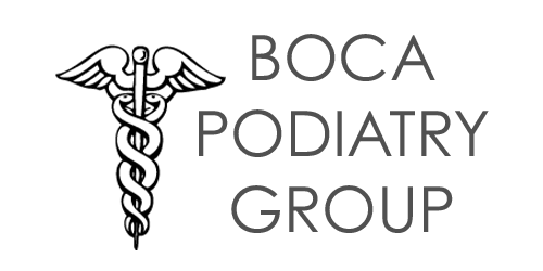 Boca Podiatry Group