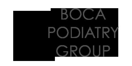 Boca Podiatry Group